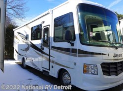 New 2018  Jayco Alante 29S by Jayco from National RV Detroit in Belleville, MI