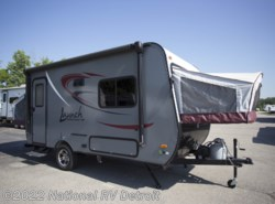 Used 2017 Starcraft Launch Mini 16RB available in Belleville, Michigan