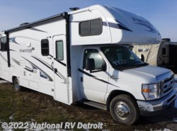 New 2018  Forest River Forester LE 2851S FORD by Forest River from National RV Detroit in Belleville, MI