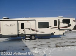 New 2018  Forest River Cedar Creek Silverback 37FLK by Forest River from National RV Detroit in Belleville, MI