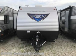New 2018  Forest River Salem FSX 190SS by Forest River from National RV Detroit in Belleville, MI