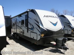 New 2018  Dutchmen Aerolite Luxury Class 2573BH by Dutchmen from National RV Detroit in Belleville, MI