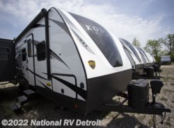 New 2018  Dutchmen Kodiak Ultimate 240BHSL by Dutchmen from National RV Detroit in Belleville, MI