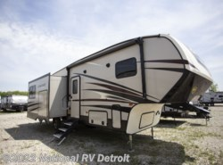 New 2018  CrossRoads Cruiser Aire 29RK by CrossRoads from National RV Detroit in Belleville, MI
