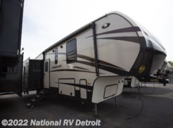 New 2018  CrossRoads Cruiser 3391RL by CrossRoads from National RV Detroit in Belleville, MI