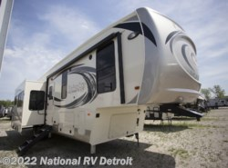 New 2018  Palomino Columbus Compass Series 374BHC by Palomino from National RV Detroit in Belleville, MI