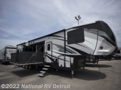 New 2019  Heartland RV Cyclone 4270 by Heartland RV from National RV Detroit in Belleville, MI