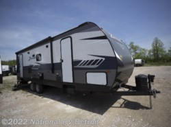 New 2019  CrossRoads Zinger ZR285RL by CrossRoads from National RV Detroit in Belleville, MI