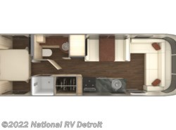 New 2019 Airstream  Airstream International Serenity 30RB available in Belleville, Michigan