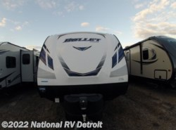 New 2019 Keystone Bullet 261RBS available in Belleville, Michigan