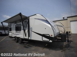 New 2018 Keystone Bullet 2200BH available in Belleville, Michigan