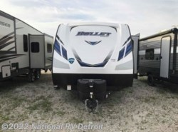 New 2019 Keystone Bullet 272BHS available in Belleville, Michigan