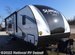 New 2018 CrossRoads Sunset Trail Super Lite 291RK available in Belleville, Michigan
