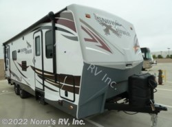 New 2017  Northwood Snow River 266RDS