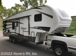 New 2018  Forest River Wildcat Maxx 262RGX by Forest River from Norm's RV, Inc. in Poway, CA