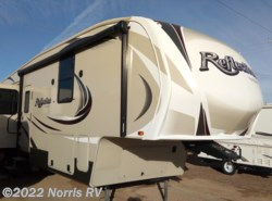 Used 2015  Grand Design Reflection 337RLS by Grand Design from Norris RV in Casa Grande, AZ