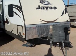 Used 2015  Jayco White Hawk 33RSKS Summit Edition