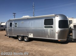Used 2010 Airstream International Signature 27FB available in Casa Grande, Arizona