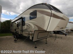 Used 2017  Keystone Cougar  by Keystone from North Trail RV Center in Fort Myers, FL
