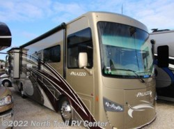 New 2016  Thor  Palazzo by Thor from North Trail RV Center in Fort Myers, FL