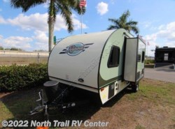 Used 2015  Forest River R-Pod Hood River by Forest River from North Trail RV Center in Fort Myers, FL