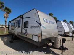 Used 2014 Keystone Springdale  available in Fort Myers, Florida