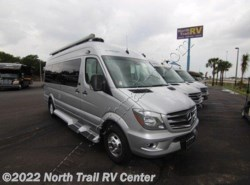 New 2017  Pleasure-Way Plateau  by Pleasure-Way from North Trail RV Center in Fort Myers, FL