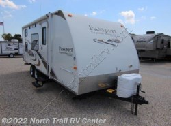 Used 2012  Keystone Passport  by Keystone from North Trail RV Center in Fort Myers, FL