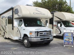 Used 2017  Thor  Chateau by Thor from North Trail RV Center in Fort Myers, FL