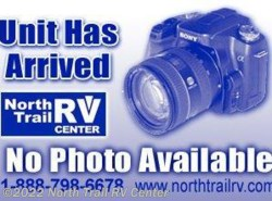 Used 2007  Tiffin Allegro Fred by Tiffin from North Trail RV Center in Fort Myers, FL