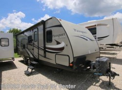 Used 2016  Keystone Passport  by Keystone from North Trail RV Center in Fort Myers, FL