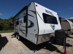 Used 2017  Forest River Flagstaff  by Forest River from North Trail RV Center in Fort Myers, FL