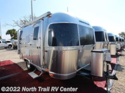 New 2018  Airstream Tommy Bahama  by Airstream from North Trail RV Center in Fort Myers, FL