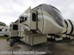 New 2018  Jayco Pinnacle  by Jayco from North Trail RV Center in Fort Myers, FL