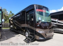 New 2018  Newmar Essex  by Newmar from North Trail RV Center in Fort Myers, FL