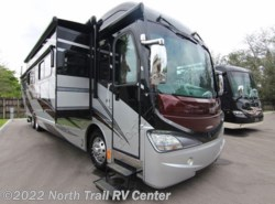 Used 2011  Fleetwood  Revolution by Fleetwood from North Trail RV Center in Fort Myers, FL