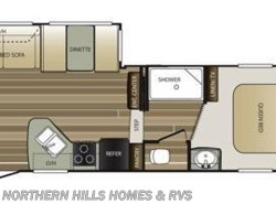 New 2016  Keystone Cougar XLite 26RLS by Keystone from Northern Hills Homes and RV's in Whitewood, SD
