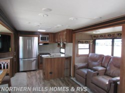 New 2016  Prime Time LaCrosse Luxury Lite 337 RKT by Prime Time from Northern Hills Homes and RV's in Whitewood, SD