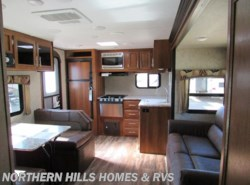 New 2017  Prime Time Tracer 253 AIR by Prime Time from Northern Hills Homes and RV's in Whitewood, SD