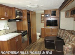 New 2017  Prime Time Tracer 215 AIR by Prime Time from Northern Hills Homes and RV's in Whitewood, SD