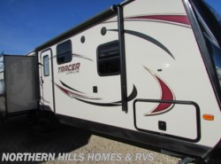 Used 2016  Prime Time Tracer 2850 RED