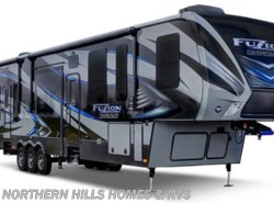 Used 2016  Keystone Fuzion 420 by Keystone from Northern Hills Homes and RV's in Whitewood, SD