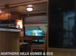 Used 2010  Palomino Sabre 31 RETS by Palomino from Northern Hills Homes and RV's in Whitewood, SD