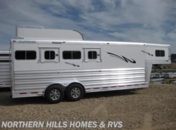 New 2017  Platinum Coach Silver 4 Horse by Platinum Coach from Northern Hills Homes and RV's in Whitewood, SD