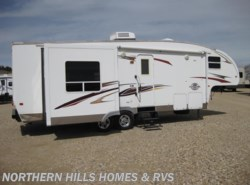 Used 2008  Forest River Surveyor SVF-285RL by Forest River from Northern Hills Homes and RV's in Whitewood, SD