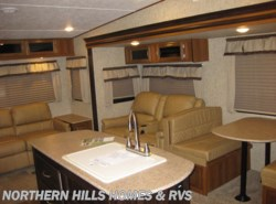 New 2018  Prime Time Crusader Lite 29RS by Prime Time from Northern Hills Homes and RV's in Whitewood, SD