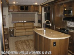 New 2018  Prime Time Crusader 340RST by Prime Time from Northern Hills Homes and RV's in Whitewood, SD