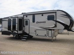 New 2018  Prime Time Crusader 319RKT by Prime Time from Northern Hills Homes and RV's in Whitewood, SD