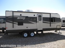 New 2018  Prime Time Avenger ATI 21RBS by Prime Time from Northern Hills Homes and RV's in Whitewood, SD