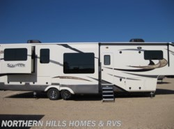 New 2018  Grand Design Solitude 375RES-R by Grand Design from Northern Hills Homes and RV's in Whitewood, SD